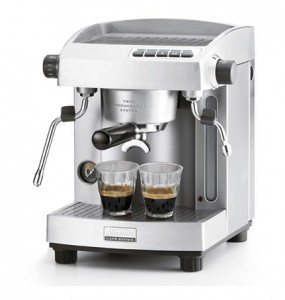 Sunbeam Cafe Series Coffee Machine EM9610