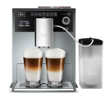 Melitta-Caffeo-CI - coffee machine rental sunshine coast - coffee machine hire brisbane