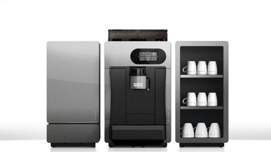 automatic coffee machine for business Caloundra - best home coffee machine Caloundra